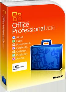Microsoft Office 2010 Professional Plus Download