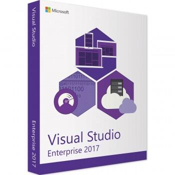 Microsoft Visual Studio 2017 Enterprise Download