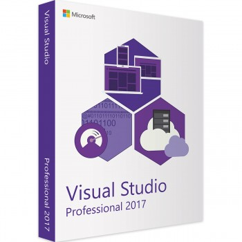 Microsoft Visual Studio 2017 Professional Download