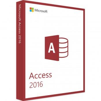 Microsoft Access 2016 Download