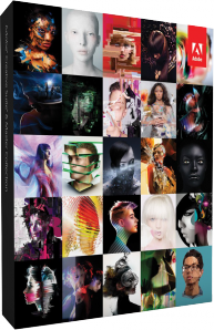 Adobe Creative Suite 6 Master Collection for Mac
