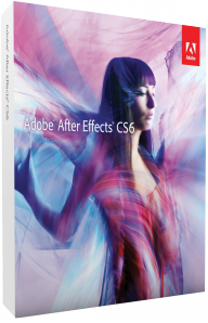 Adobe After Effects CS6 for Windows