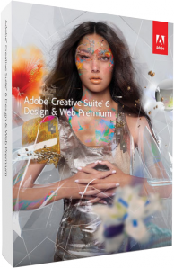 Adobe Creative Suite 6 Design & Web Premium für Windows (Englisch)
