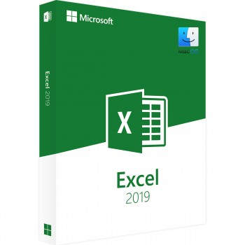 Microsoft Excel Mac 2019 Download