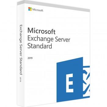 Microsoft Exchange Server 2019 Standard