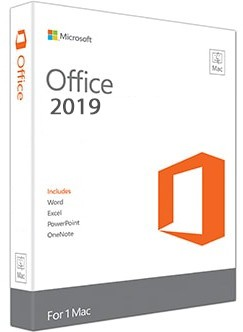 Microsoft Office Mac 2019 Standard Download