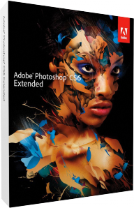 Adobe Photoshop CS6 Extended für Windows (Englisch)