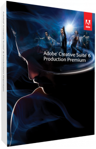 Adobe Creative Suite 6 Production Premium für Windows (Englisch)