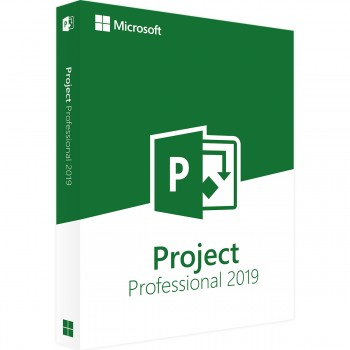 Microsoft Project 2019 Professional Download