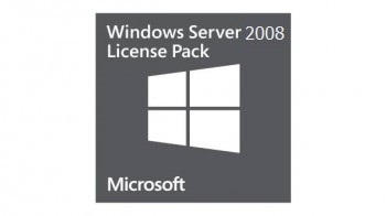 Microsoft Windows Server 2008 USER CAL