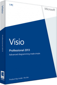 Microsoft Visio 2013 Professional Download