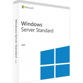 Microsoft Windows Server 2019 Standard 16 Core