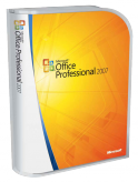 Microsoft Office 2007 Professional Download