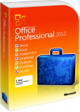 Microsoft Office 2010 Professional Plus Download