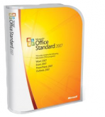 Microsoft Office 2007 Standard Download