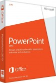 Microsoft PowerPoint 2013 Download