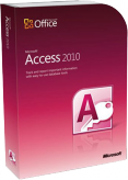 Microsoft Access 2010 Download