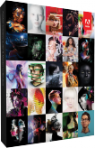 Adobe Creative Suite 6 Master Collection für MAC (Englisch)