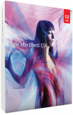 Adobe After Effects CS6 für MAC (Englisch)