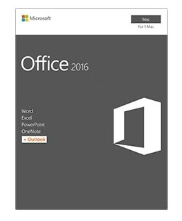 Microsoft Office Mac 2016 Standard Download