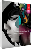 Adobe Creative Suite 6 Design Standard für Windows (Englisch)
