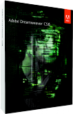 Adobe Dreamweaver CS6 für Windows (Englisch)