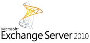Microsoft Exchange Server 2010 Standard