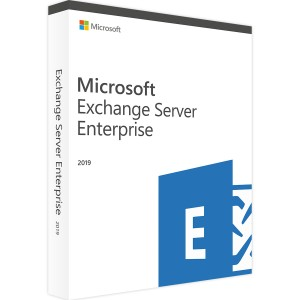 Microsoft Exchange Server 2019 Enterprise