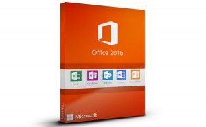 Microsoft Office 2016 Standard Download