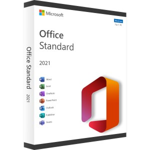 Microsoft Office 2021 Standard Download