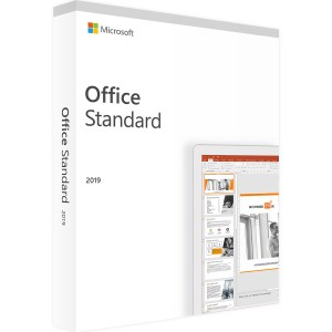 Microsoft Office 2019 Standard Download