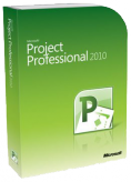 Microsoft Project 2010 Professional Download