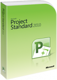 Microsoft Project 2010 Standard Download