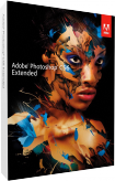 Adobe Photoshop CS6 Extended for Windows