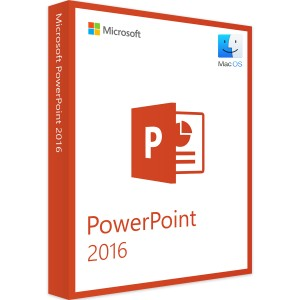 Microsoft PowerPoint Mac 2016 Download