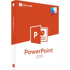 Microsoft PowerPoint Mac 2019 Download