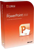 Microsoft PowerPoint 2010 Download