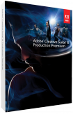 Adobe Creative Suite 6 Production Premiere for Mac