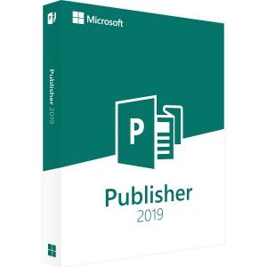 Microsoft Publisher 2019 Download