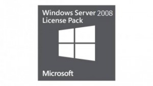 Microsoft Windows Server 2008 DEVICE CAL