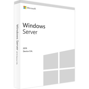 Microsoft Windows Server 2019 DEVICE CAL