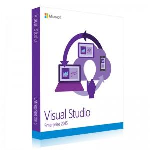 Microsoft Visual Studio 2015 Enterprise Download