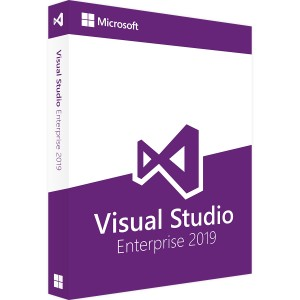 Microsoft Visual Studio 2019 Enterprise Download
