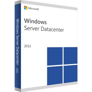 Microsoft Windows Server 2022 Datacenter 16-Core