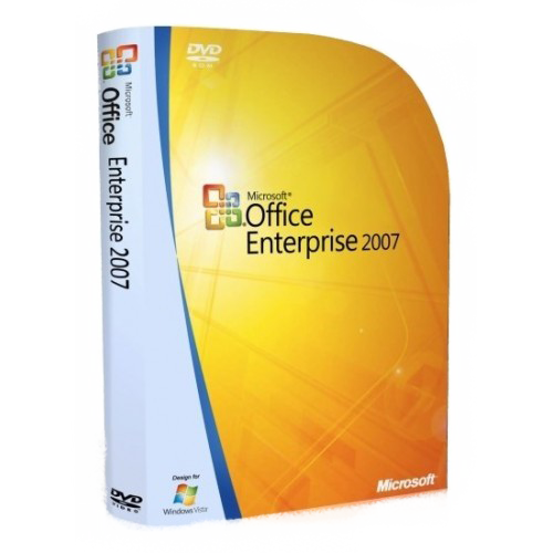 office enterprise 2007  Buy from us Microsoft Office 2007
